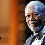Morgan Freeman Height, Weight, Measurements, Shoe Size, Biography, Wiki