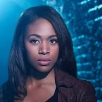 Nicole Beharie Height, Weight, Measurements, Bra Size, Shoe, Biography