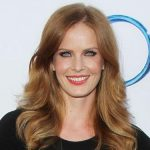 Rebecca Mader Height, Weight, Measurements, Bra Size, Shoe, Biography