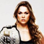 Ronda Rousey Height, Weight, Measurements, Bra Size, Shoe, Biography