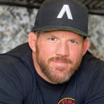 Ryan Bader Height, Weight, Measurements, Shoe Size, Biography, Wiki