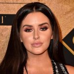 Abigail Ratchford Measurements, Height, Weight, Biography, Wiki