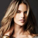 Alessandra Ambrosio Measurements, Height, Weight, Biography, Wiki