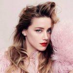 Amber Heard Height, Weight, Measurements, Bra Size, Shoe, Biography