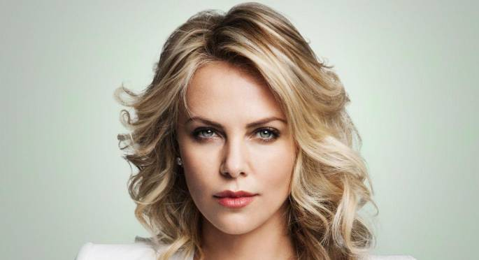 Charlize Theron Measurements Height Weight Biography Wiki