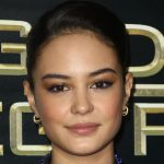Courtney Eaton Measurements, Height, Weight, Biography, Wiki
