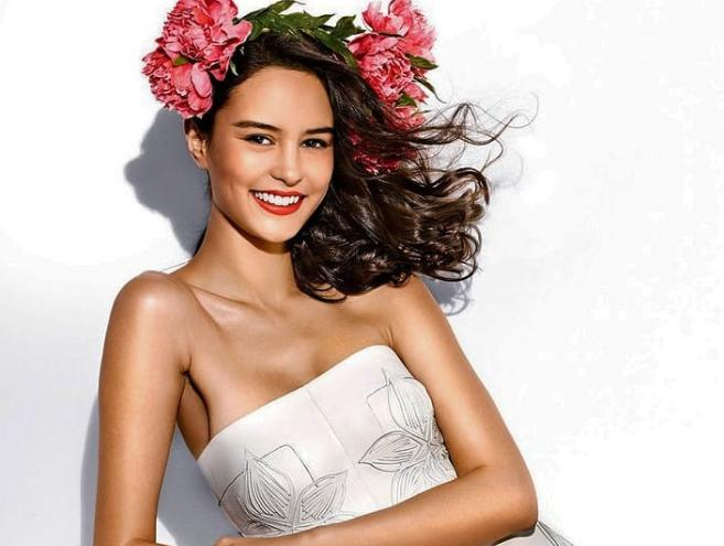 Courtney Eaton Height, Weight, Measurements, Bra Size, Shoe, Age, Wiki