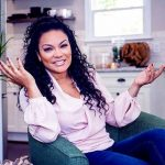 Egypt Sherrod Measurements, Height, Weight, Biography, Wiki