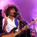Esperanza Spalding Height, Weight, Measurements, Age, Wiki, Bio, Net Worth