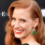 Jessica Chastain Measurements, Height, Weight, Biography, Wiki