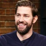 John Krasinski Measurements, Height, Weight, Biography, Wiki