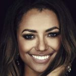 Kat Graham Measurements, Height, Weight, Biography, Wiki