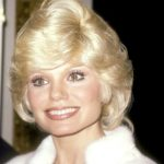 Loni Anderson Height, Weight, Measurements, Bra Size, Age, Wiki, Bio