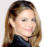 Maria Menounos Measurements, Height, Weight, Biography, Wiki