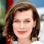 Milla Jovovich Measurements, Height, Weight, Biography, Wiki
