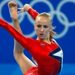 Nastia Liukin Height, Weight, Measurements, Bra Size, Shoe, Biography