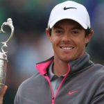 Rory McIlroy Height, Weight, Measurements, Shoe Size, Wiki, Biography
