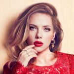 Scarlett Johansson Measurements, Height, Weight, Biography, Wiki