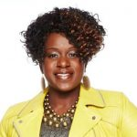 Tameka Empson Height, Weight, Body Measurements, Bra Size, Age, Wiki