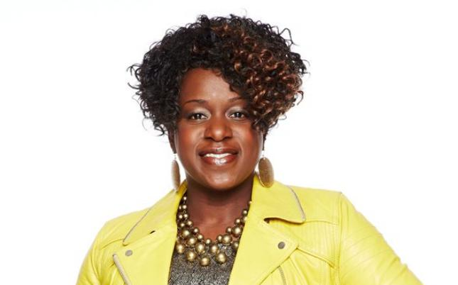 Tameka Empson Height, Weight, Body Measurements, Bra Size, Age, Wiki