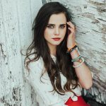 Tiffany Alvord Height, Weight, Measurements, Bra Size, Shoe, Biography