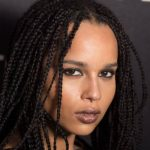 Zoe Kravitz Measurements, Height, Weight, Biography, Wiki