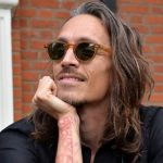 Brandon Boyd Height, Weight, Body Measurements, Age, Wiki, Biography