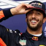 Daniel Ricciardo Height, Weight, Measurements, Shoe Size, Wiki, Biography