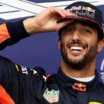 Daniel Ricciardo Height, Weight, Measurements, Shoe Size, Biography, Wiki