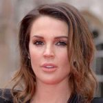 Danielle Lloyd Height, Weight, Body Measurements, Bra Size, Age, Wiki, Bio