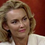 Kelly Carlson Height, Weight, Measurements, Bra Size, Age, Wiki, Bio