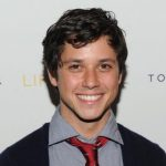 Raviv Ullman Height, Weight, Measurements, Shoe Size, Wiki, Biography
