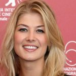 Rosamund Pike Height, Weight, Body Measurements, Biography