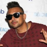 Sean Paul Height, Weight, Measurements, Shoe Size, Wiki, Biography