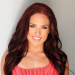 Sharna Burgess Height, Weight, Measurements, Bra Size, Shoe, Age, Wiki
