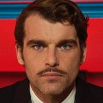 Stanley Weber Height, Weight, Measurements, Shoe Size, Biography, Wiki