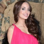 Alexa Ray Joel Height, Weight, Body Measurements, Biography