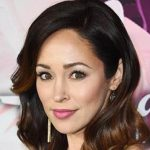 Autumn Reeser Body Measurements, Height, Weight, Biography