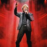 Barry Manilow Height, Weight, Body Measurements, Biography, Wiki