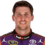 Denny Hamlin Height, Weight, Body Measurements, Shoe Size, Wiki, Age
