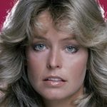 Farrah Fawcett Height, Weight, Body Measurements, Biography