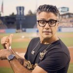 Jaime Camil Height, Weight, Measurements, Shoe Size, Age, Wiki, Bio