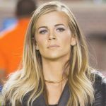 Samantha Ponder Height, Weight, Body Measurements, Biography
