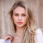 Scarlett Leithold Height, Weight, Body Measurements, Biography