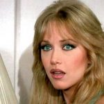 Tanya Roberts Body Measurements, Height, Weight, Biography