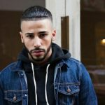 Adam Saleh Height, Weight, Measurements, Shoe Size, Wiki, Biography