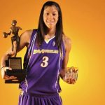 Candace Parker Height, Weight, Measurements, Bra Size, Shoe, Age, Wiki, Bio
