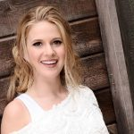 Caroline Sunshine Height, Weight, Body Measurements, Biography
