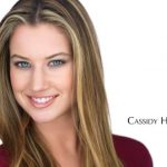 Cassidy Horn Height, Weight, Measurements, Bra Size, Age, Wiki, Bio