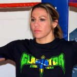 Cris Cyborg Height, Weight, Body Measurements, Biography